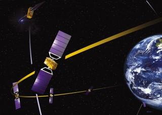 Authorities Gauge Impact of Europe's Galileo Navigation Satellite System